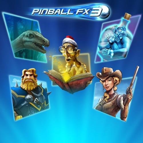 precio actual de Pinball FX3 en la eshop