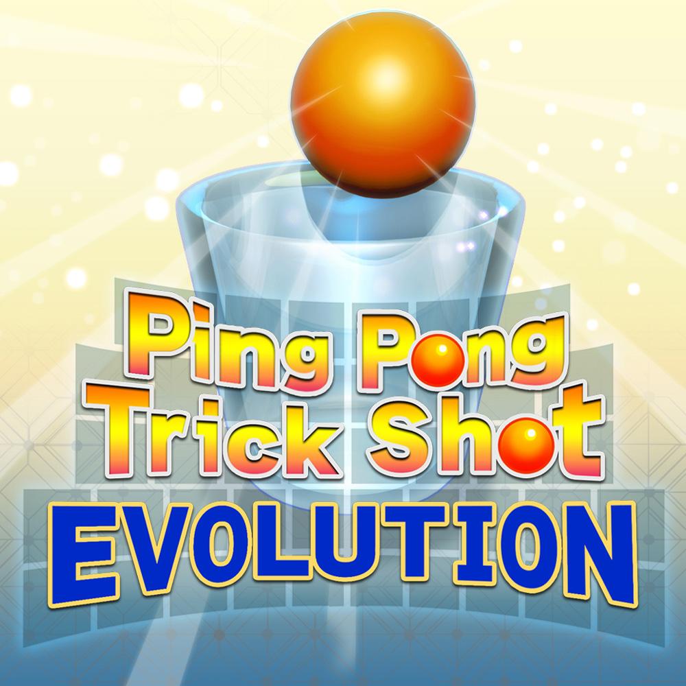 precio actual de Ping Pong Trick Shot EVOLUTION en la eshop