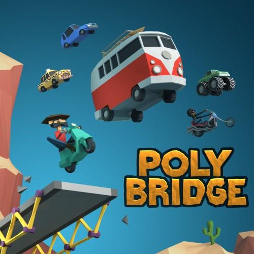 precio actual de Poly Bridge en la eshop