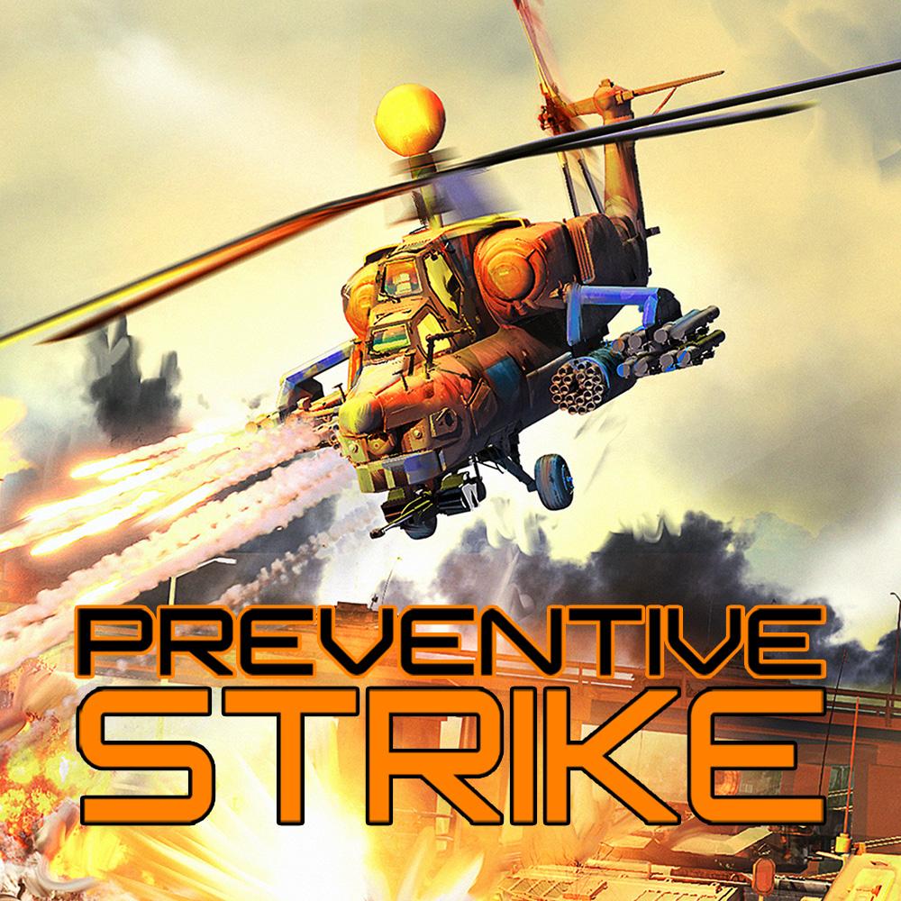 precio actual de Preventive Strike en la eshop