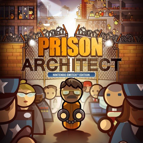 precio actual de Prison Architect: Nintendo Switch Edition en la eshop