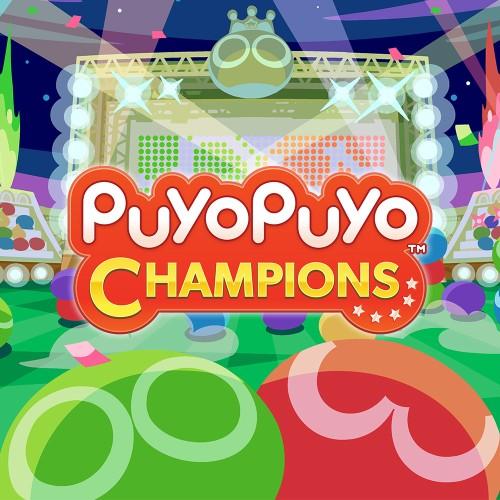 precio actual de Puyo Puyo Champions en la eshop