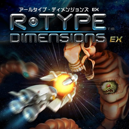 precio actual de R-Type Dimensions EX en la eshop