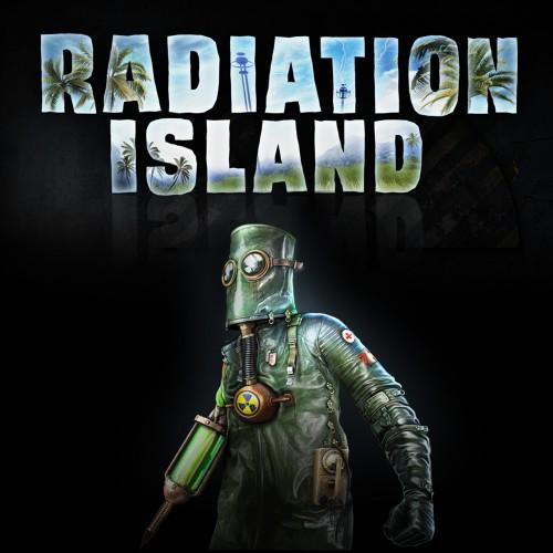 precio actual de Radiation Island en la eshop