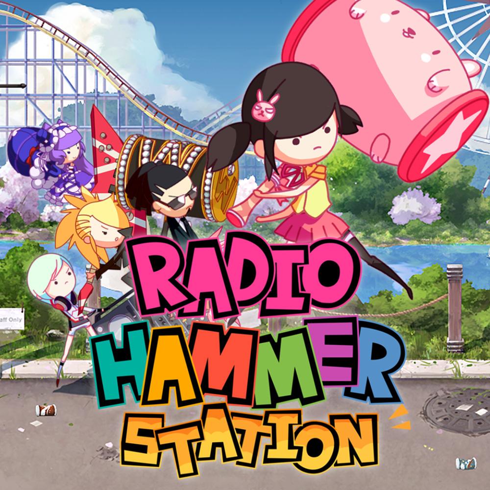 precio actual de RADIO HAMMER STATION en la eshop