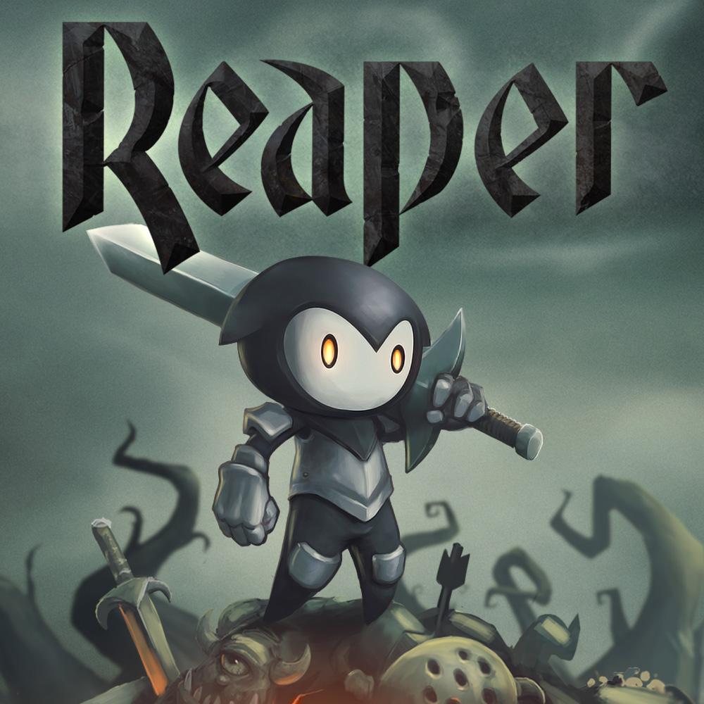 precio actual de Reaper en la eshop