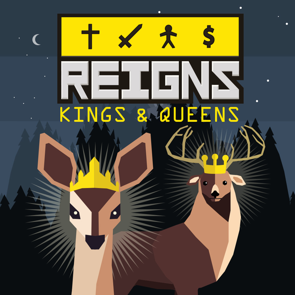 precio actual de Reigns: Kings & Queens en la eshop