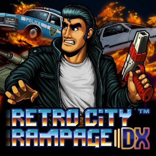 precio actual de Retro City Rampage DX en la eshop