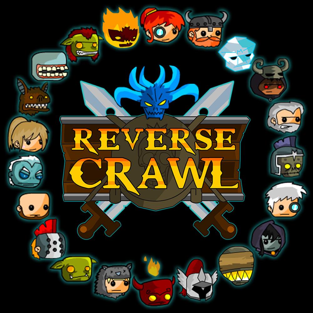 precio actual de Reverse Crawl en la eshop