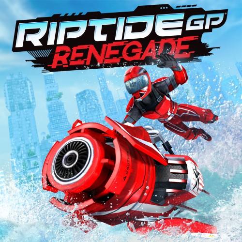 precio actual de Riptide GP: Renegade en la eshop