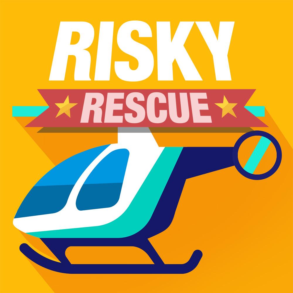 precio actual de Risky Rescue en la eshop