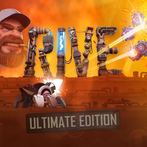 precio actual de RIVE: Ultimate Edition en la eshop