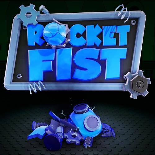 precio actual de Rocket Fist en la eshop