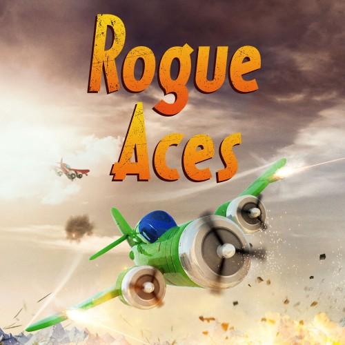 precio actual de Rogue Aces en la eshop