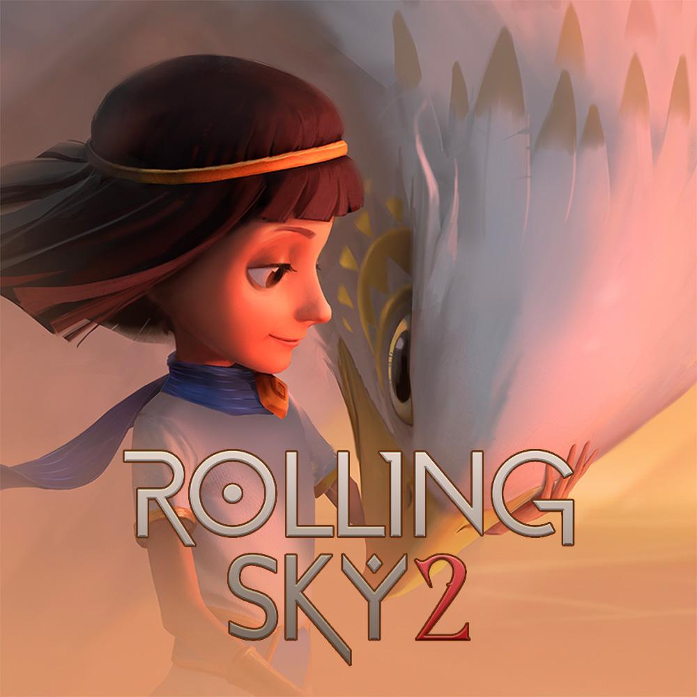 precio actual de Rolling Sky 2 en la eshop