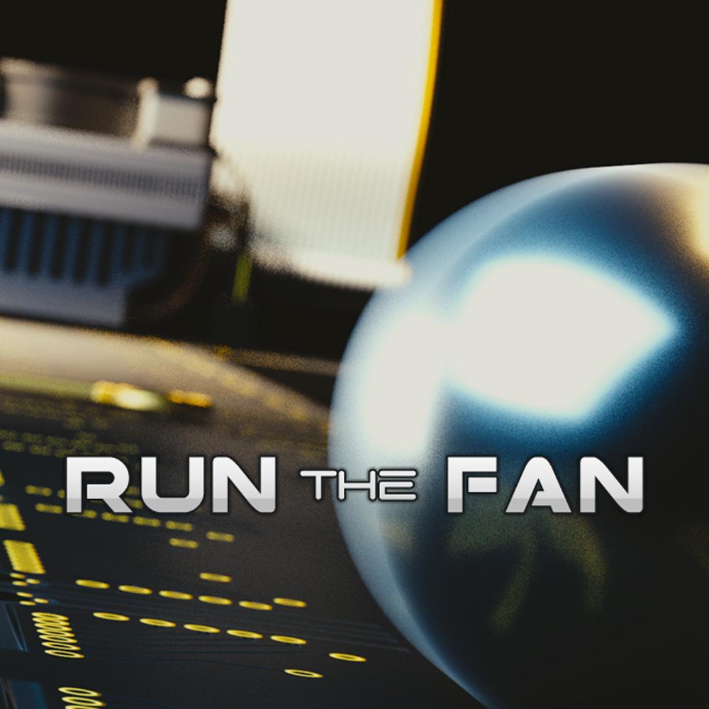 precio actual de Run the Fan en la eshop