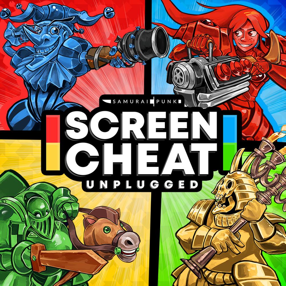 precio actual de Screencheat: Unplugged en la eshop
