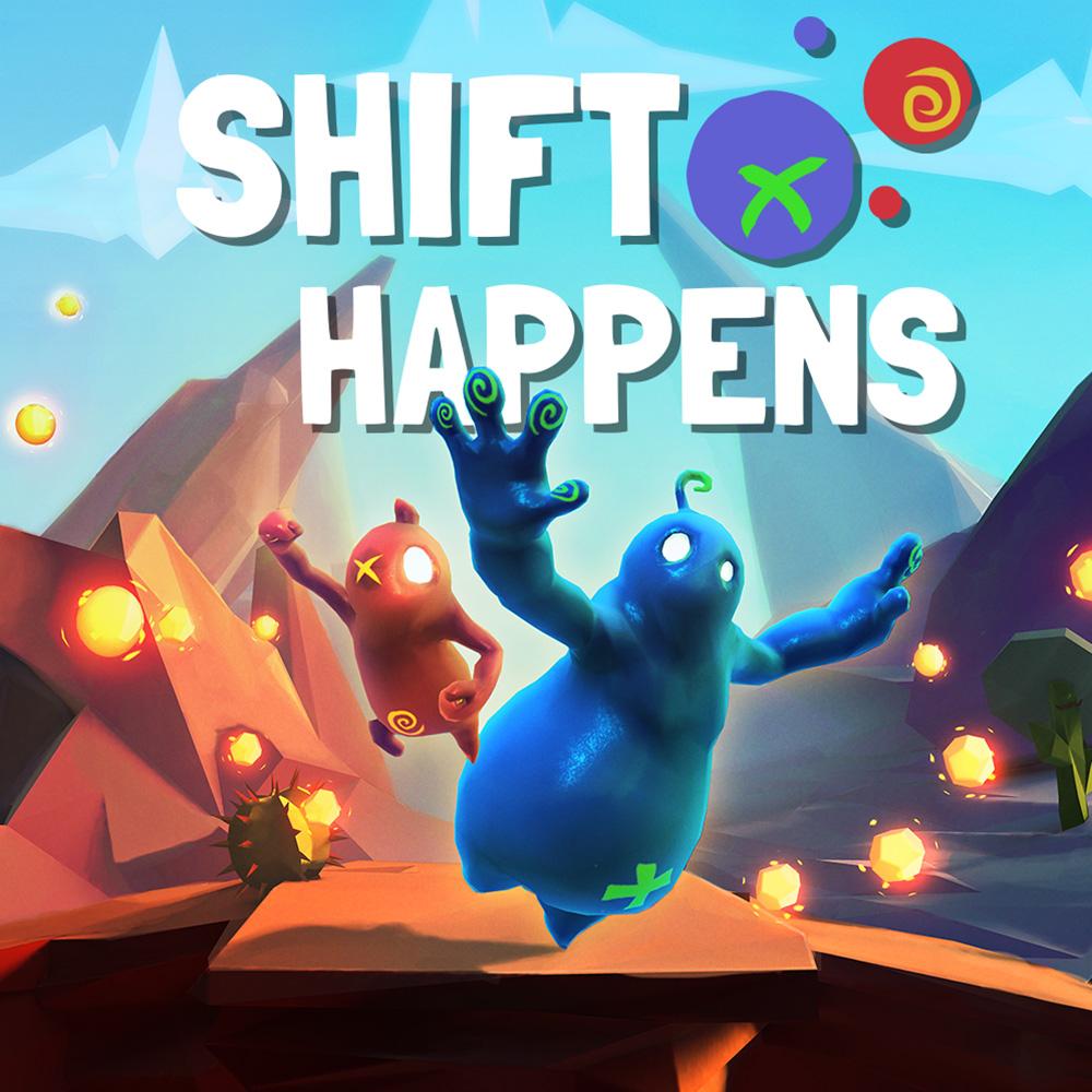 precio actual de Shift Happens en la eshop
