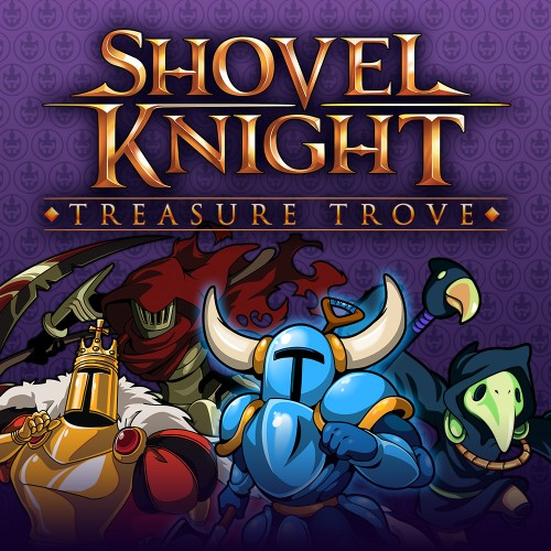 precio actual de Shovel Knight: Treasure Trove en la eshop