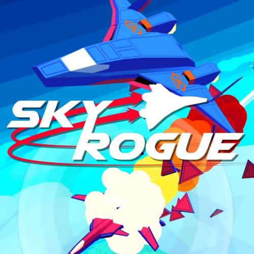 precio actual de Sky Rogue en la eshop