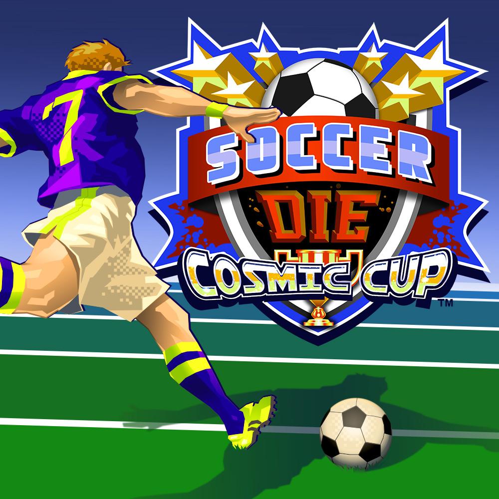 precio actual de SoccerDie: Cosmic Cup en la eshop