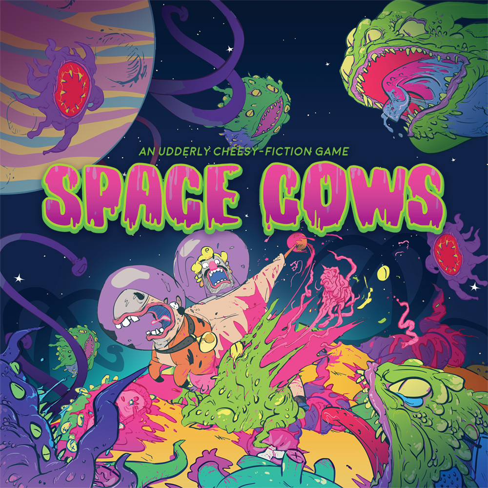 precio actual de Space Cows en la eshop