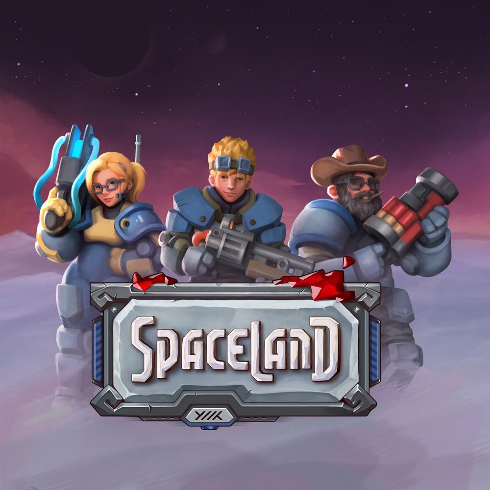 precio actual de Spaceland en la eshop