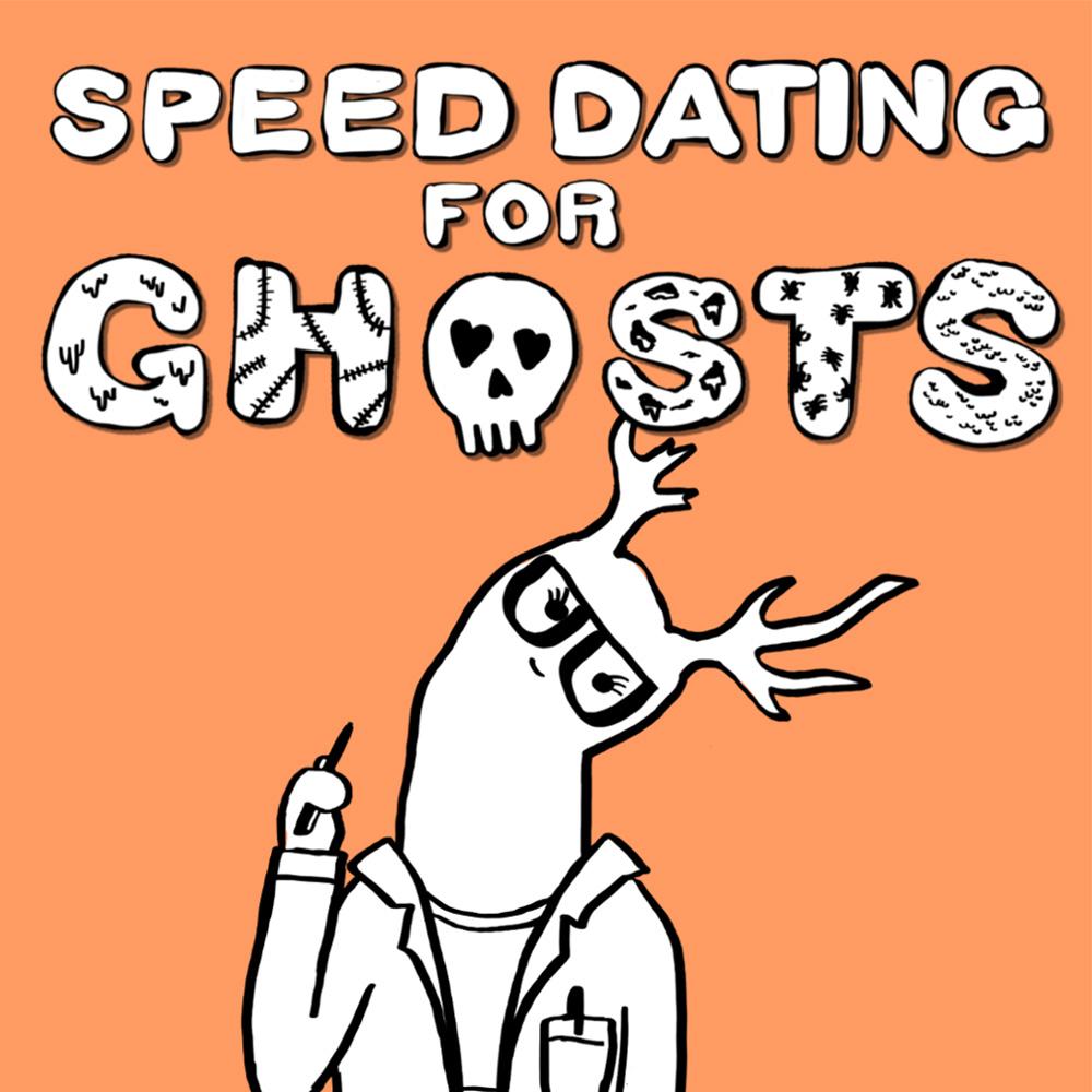 precio actual de Speed Dating for Ghosts en la eshop