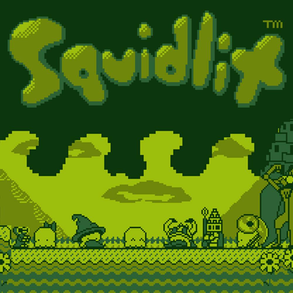 precio actual de Squidlit en la eshop