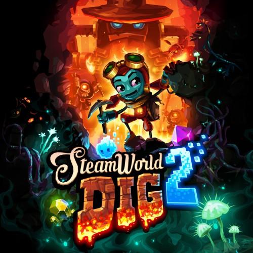 precio actual de SteamWorld Dig 2 en la eshop