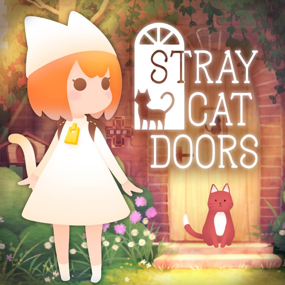 precio actual de Stray Cat Doors en la eshop