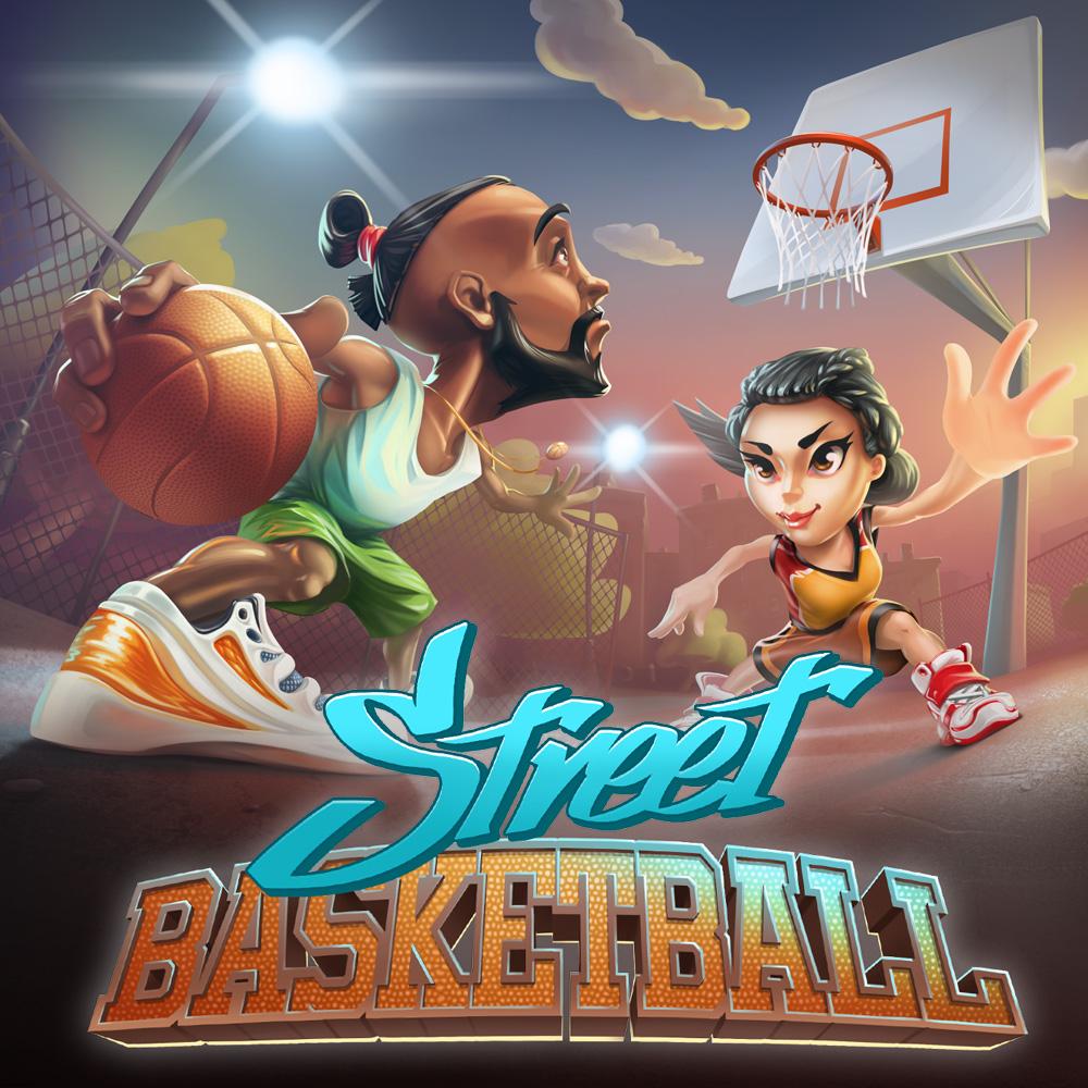 precio actual de Street Basketball en la eshop
