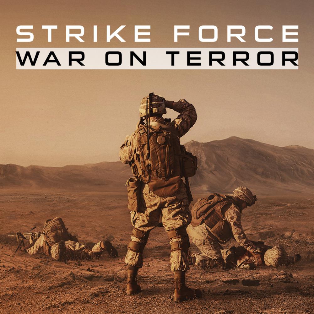 precio actual de Strike Force - War on Terror en la eshop