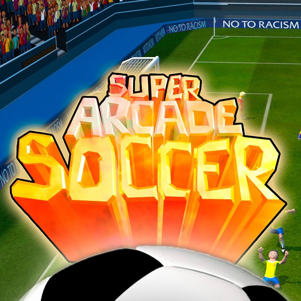 precio actual de Super Arcade Soccer en la eshop