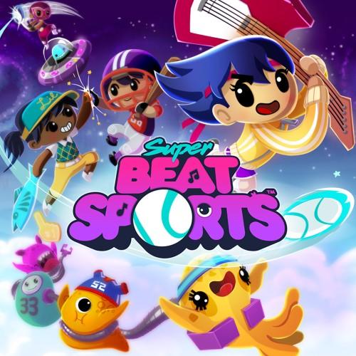 precio actual de Super Beat Sports™ en la eshop