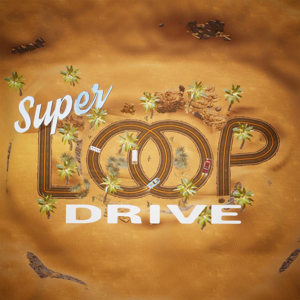 precio actual de Super Loop Drive en la eshop