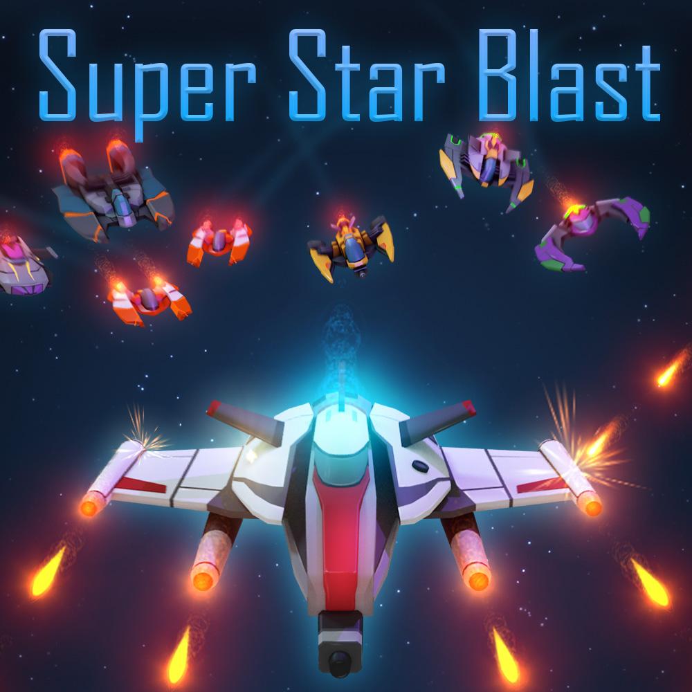 precio actual de Super Star Blast en la eshop