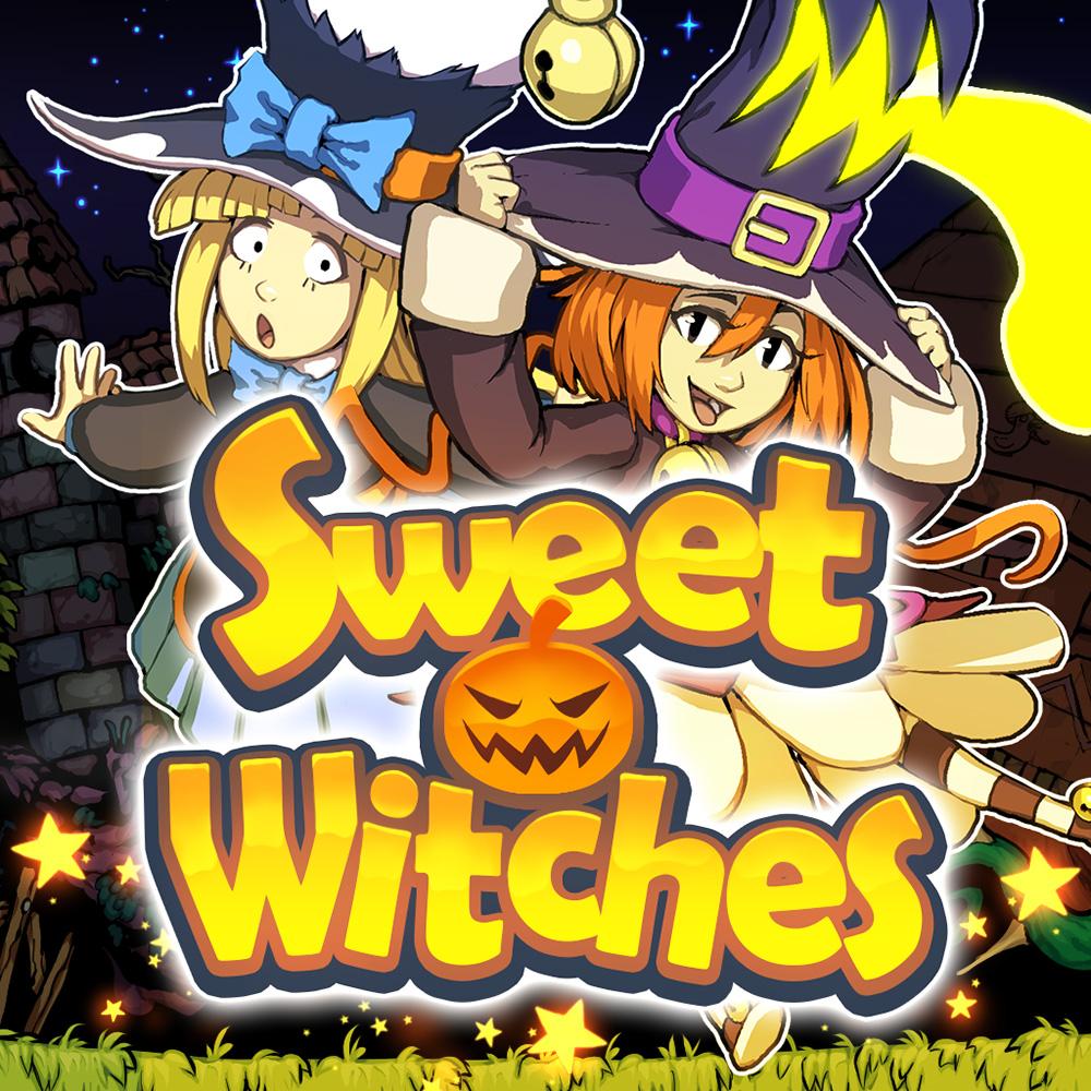 precio actual de Sweet Witches en la eshop