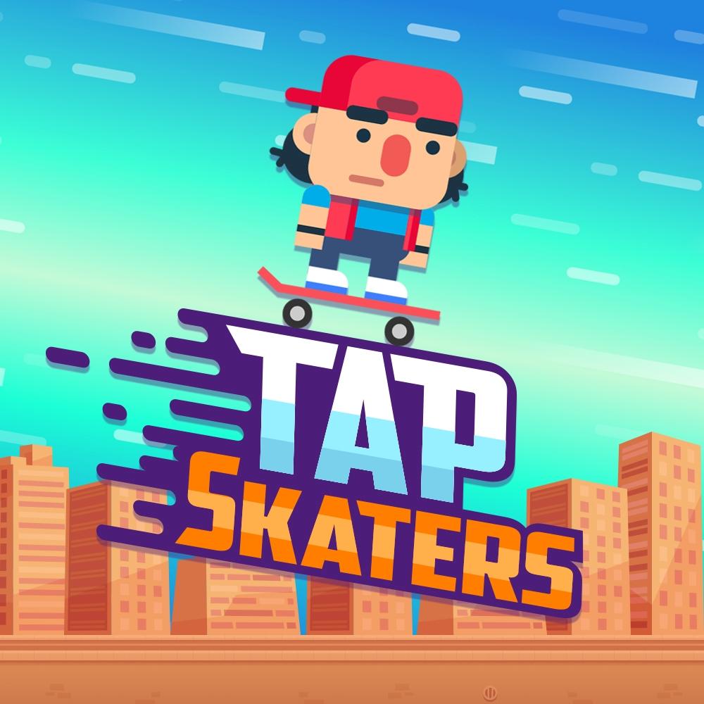 precio actual de Tap Skaters en la eshop