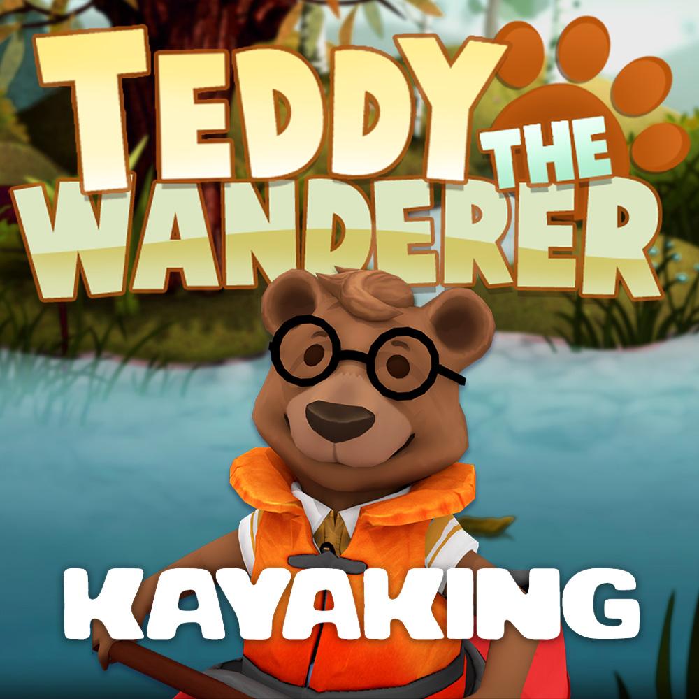 precio actual de Teddy the Wanderer: Kayaking en la eshop