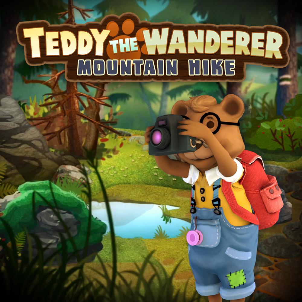 precio actual de Teddy The Wanderer: Mountain Hike en la eshop
