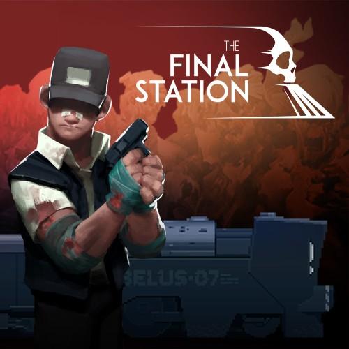 precio actual de The Final Station en la eshop