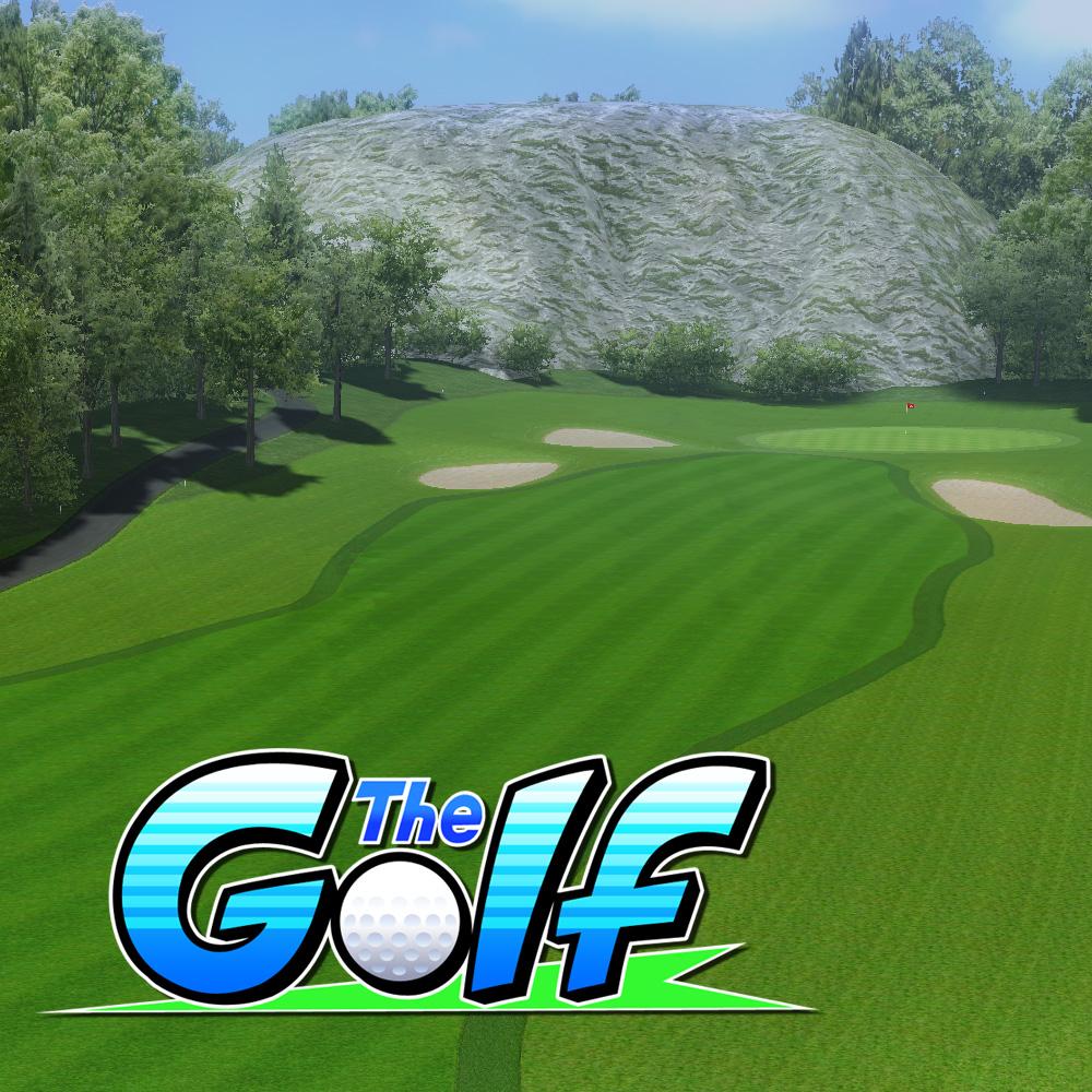 precio actual de The Golf en la eshop