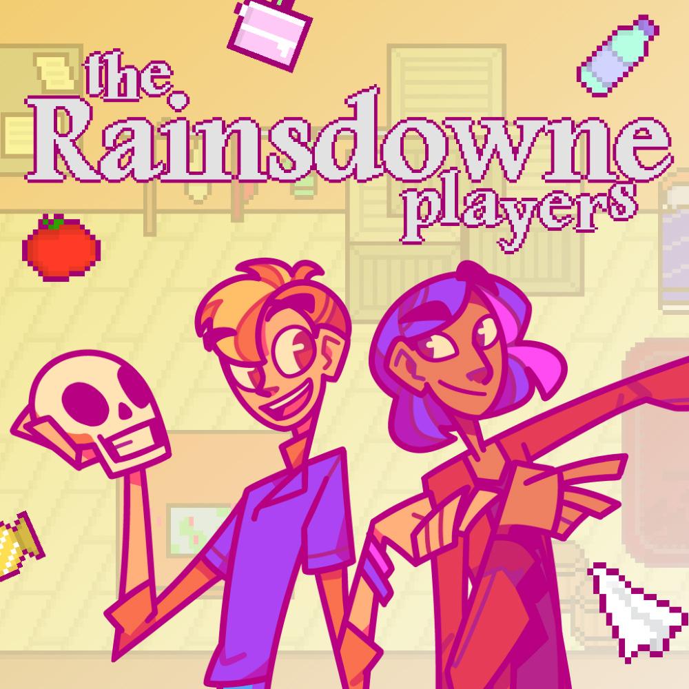 precio actual de The Rainsdowne Players en la eshop