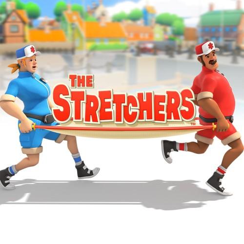 precio actual de The Stretchers en la eshop