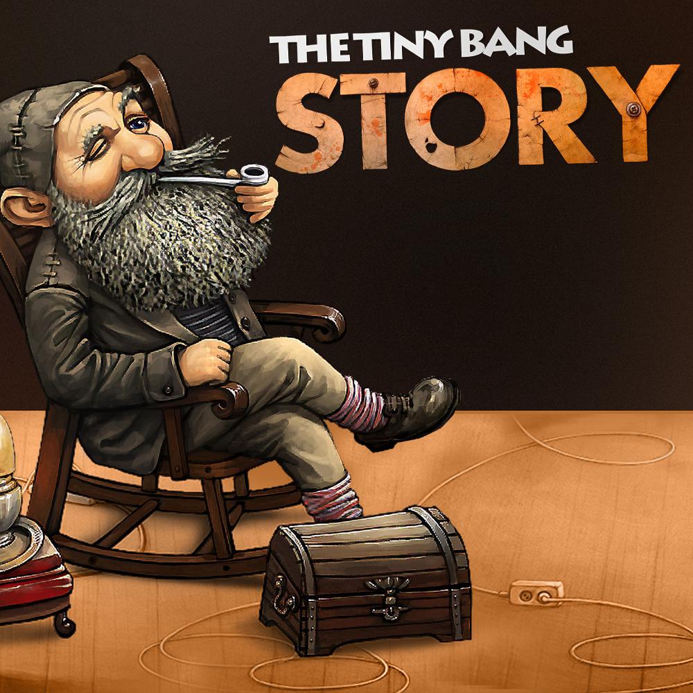 precio actual de The Tiny Bang Story en la eshop