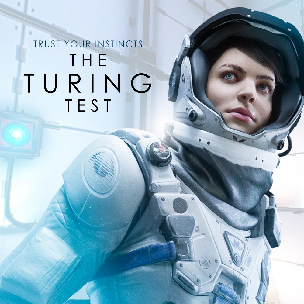 precio actual de The Turing Test en la eshop