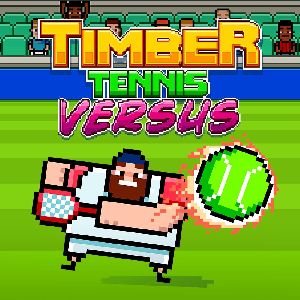 precio actual de Timber Tennis: Versus en la eshop