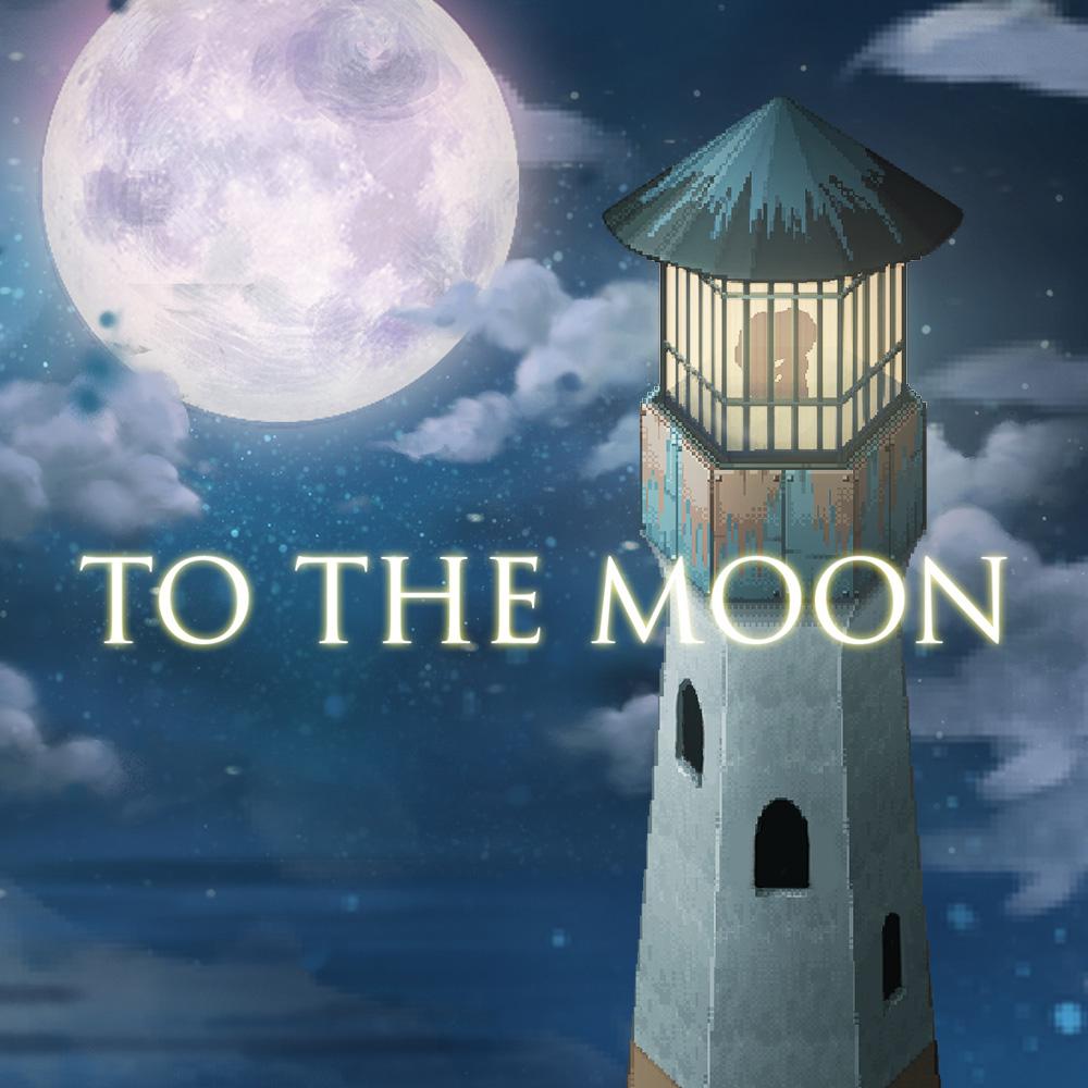 precio actual de To the Moon en la eshop