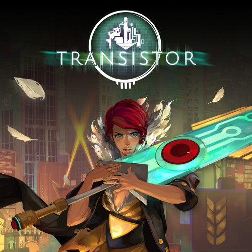 precio actual de Transistor en la eshop